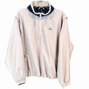 Greenbriar Resort Men's Pullover Jacket/Vest SZ-L